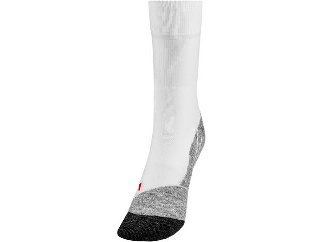 Falke RU3 Running Socks Men white mix